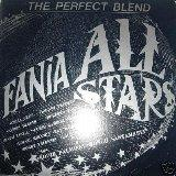 Fania All Stars - The Perfect Blend