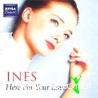 Ines - Here For Your Love (Estonian pop)