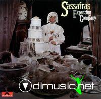Sassafras - Expecting Company - 1973