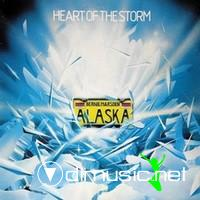 Alaska - Heart of the storm (1984)