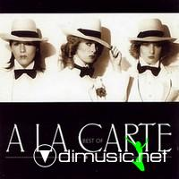 A La Carte - ...The Very Best '99 (1999)