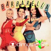 Barbarella - Sucker For Your Love (1990)