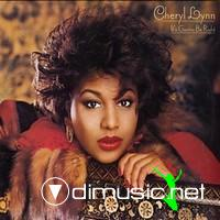 Cheryl Lynn - It's Gonna Be Right (1985)