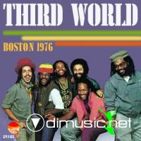 Third World - Paul's Mall, Boston, USA (1976)