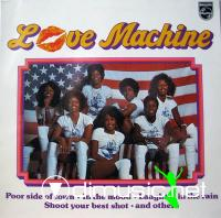 Love Machine - Love Machine (1975)