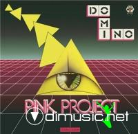 Pink Project - Domino   1982