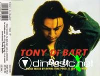 Tony De Bart - Do It [Maxi-Single 1994]