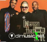 Heavy D. & The Boyz - Now That We Found Love [Maxi-Single 1991]