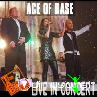 Ace Of Base - Live In Concert [@ St.Petersburg]