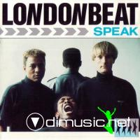 Londonbeat  - Speak (1988)