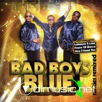 Bad Boys Blue - Rarities Remixed -2009