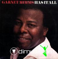 Garnet Mimms - Has It All (Vinyl, LP, Album)