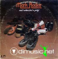 Mark Radice - Ain't Nothin' But A Party (Vinyl, LP, Album)