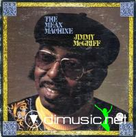 Jimmy McGriff - The Mean Machine - 1976