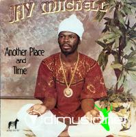Jay Mitchell - Another Time And Place