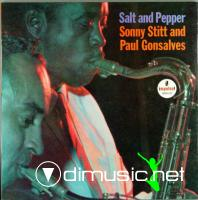 Sonny Stitt and Paul Gonsalves - Salt And Pepper