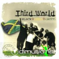 THIRD WORLD - Black Gold & Green