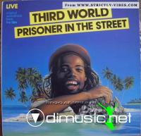 Third World - Prisoner in the street 1980