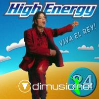 Alex Mix - High Energy Mix 24