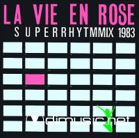 MARTINIQUE - La Vie En Rose (Maxi-Single 1983)