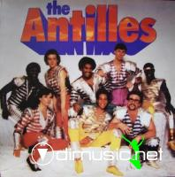 The Antilles - The Antilles (Vinyl, LP, Album)