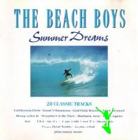 Beach Boys - Summer Dreams