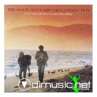 Simon and Garfunkel - The Simon and Garfunkel Collection