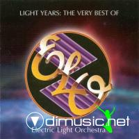 Electric Light Orchestra - The Very Best Of