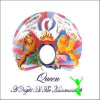 Queen - A Night At The Hammersmith Odeon 1975