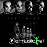 Kraftwerk - Machina Speculatrix