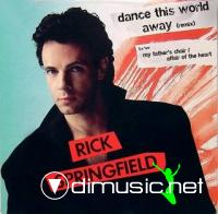 Rick Springfield - Dance This World Away (Maxi)[1985]