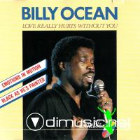 Billy Ocean - Love Really Hurts Without You [1999]