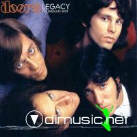 Doors - Legacy (The Absolute Best)