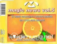 Magic News Vol.05 - 1996