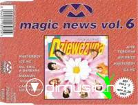 Magic News Vol.06 - 1996