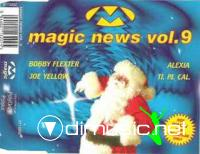 Magic News Vol.09 - 1996