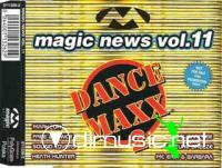 Magic News Vol.11 - 1997