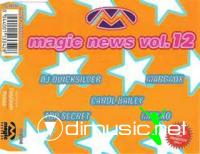 Magic News Vol.12 - 1997