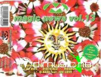 Magic News Vol.13 - 1997