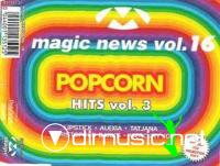 Magic News Vol.16 - 1997