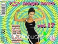 Magic News Vol.17 - 1997