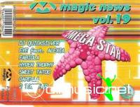 Magic News Vol.19 - 1997