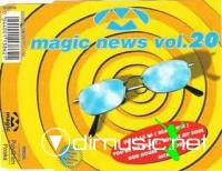 Magic News Vol.20 - 1997