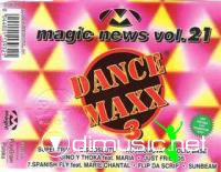 Magic News Vol.21 - 1997