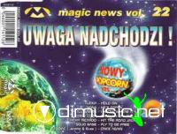 Magic News Vol.22 - 1997