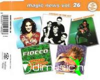 Magic News Vol.26 - 1998