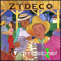 Putumayo Presents: Zydeco (2000)