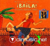 VA - Putumayo Presents - Baila! - A Latin Dance Party (2006)