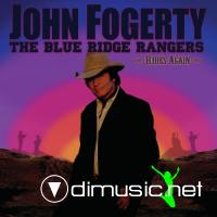 John Fogerty - The Blue Ridge Rangers Ride Again (2009)