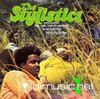 THE STYLISTICS - THE STYLISTICS (1971)